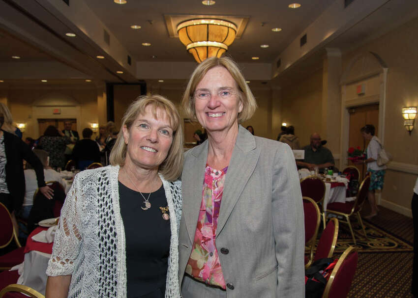 Were you Seen at the Times Union Salute to Nurses luncheon at the Albany Marriott in Colonie on Friday, May 13, 2016?