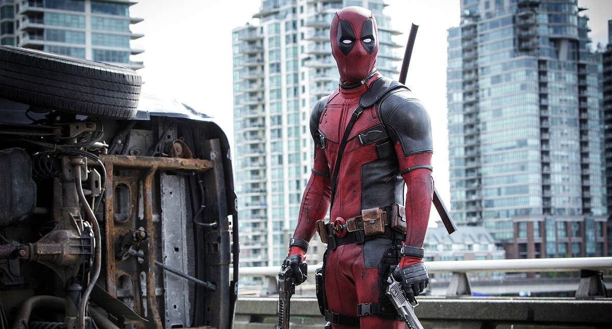 """""""Deadpool""""Available: June 7 via RedboxA former Special Forces operative-turned-mercenary's life is nearly destroyed when an evil scientist tortures and disfigures him, turning the main character into Deadpool. Using his newly found superpowers, Deadpool is now out to exact revenge on the evil scientist."""