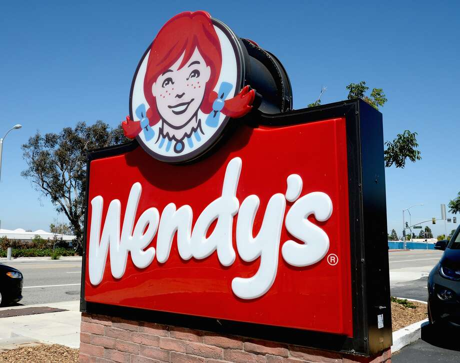 A Wendy's location in Torrance, California.