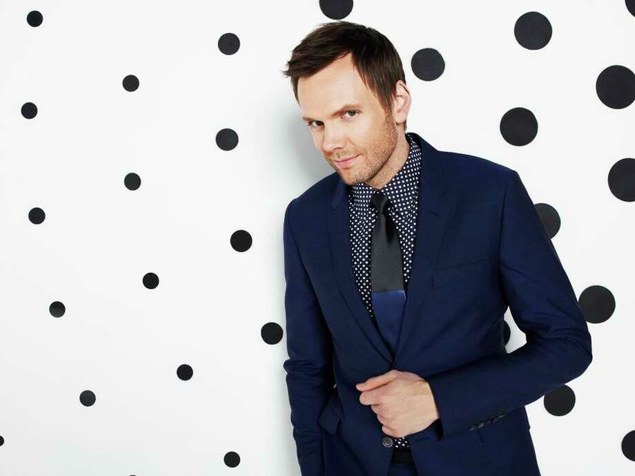 Joel McHale at the Improv Jan. 26-27. Photo: E!, Timothy White/E! / 2013 E! Entertainment Media, LLC