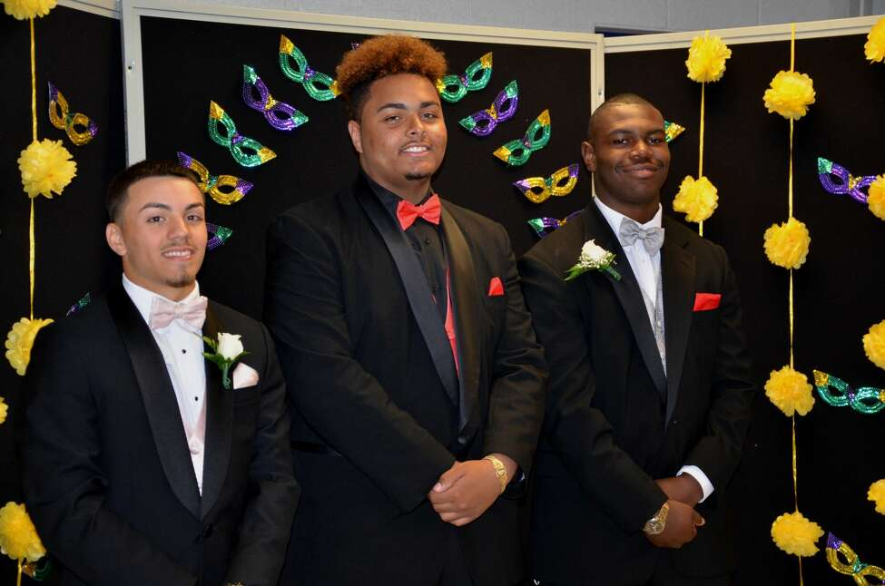 Were you Seen at the Rensselaer High School Junior-Senior Prom held at Normanside Country Club in Delmar on Friday, May 13, 2016