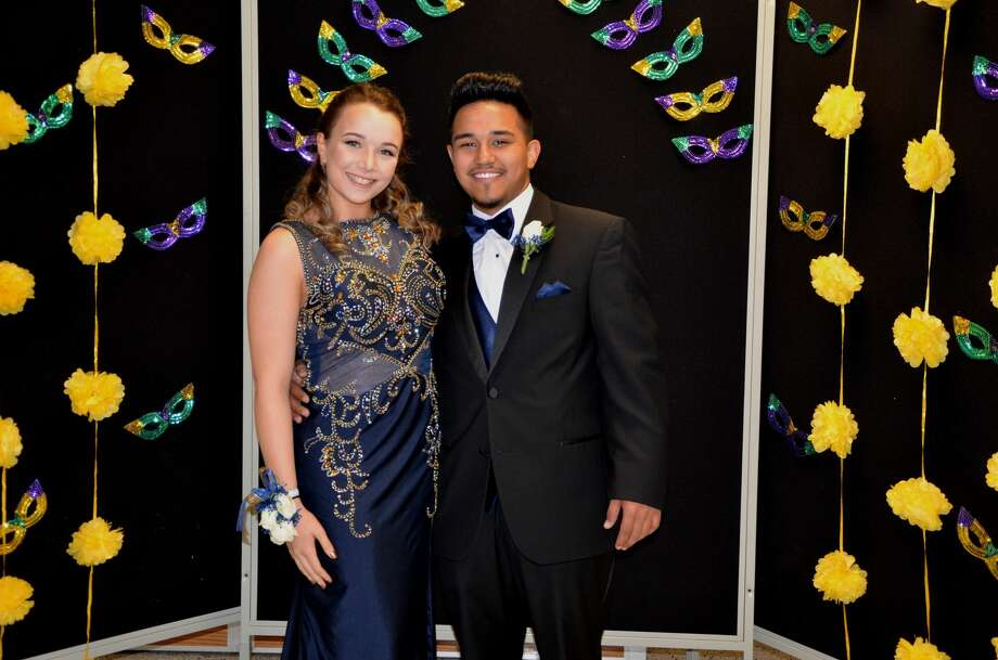 Were you Seen at the Rensselaer High School Junior-Senior Prom held at Normanside Country Club in Delmar on Friday, May 13, 2016 Photo: Tstasack
