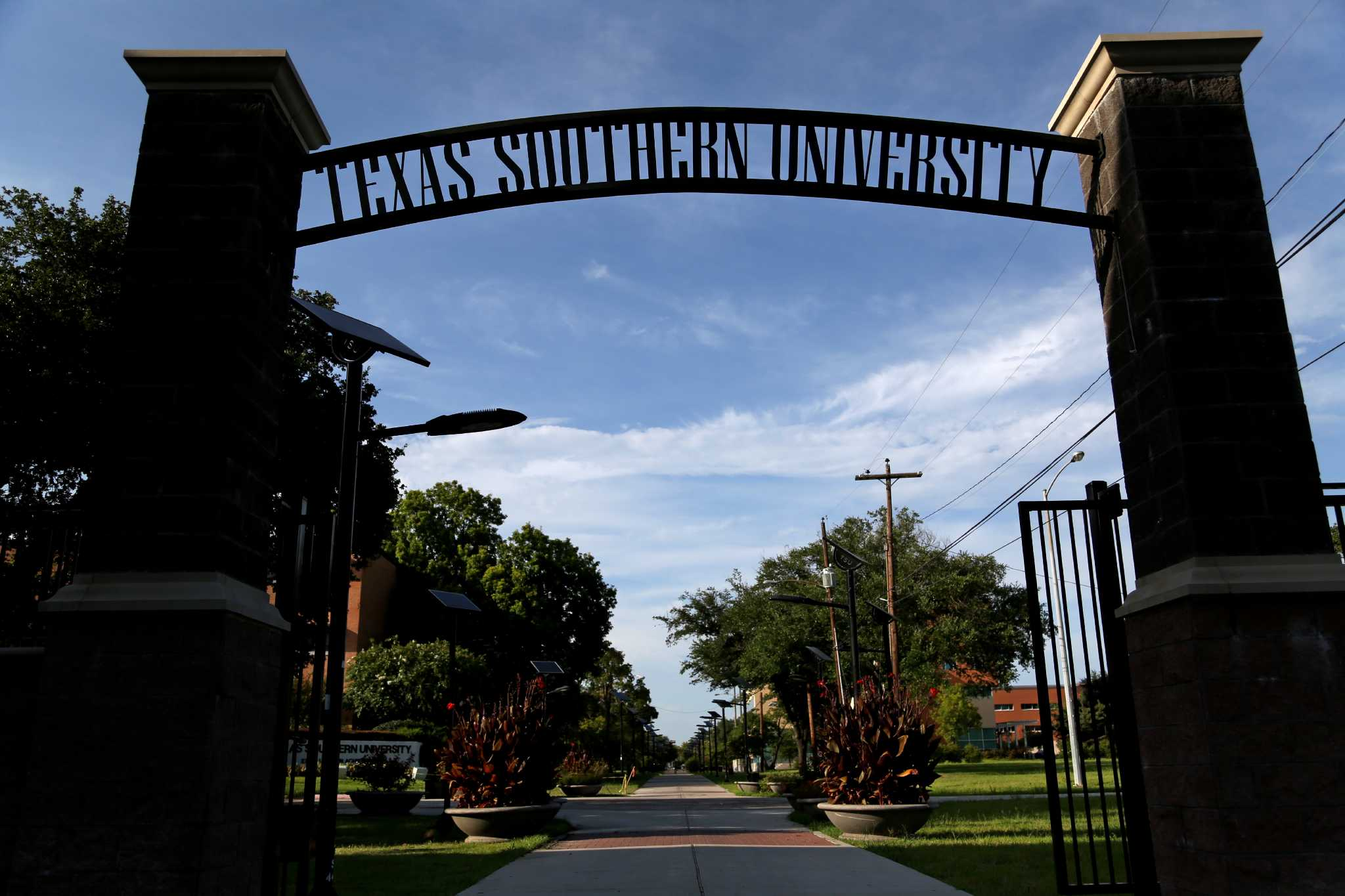 'Improprieties' within TSU admissions under investigation - Chron