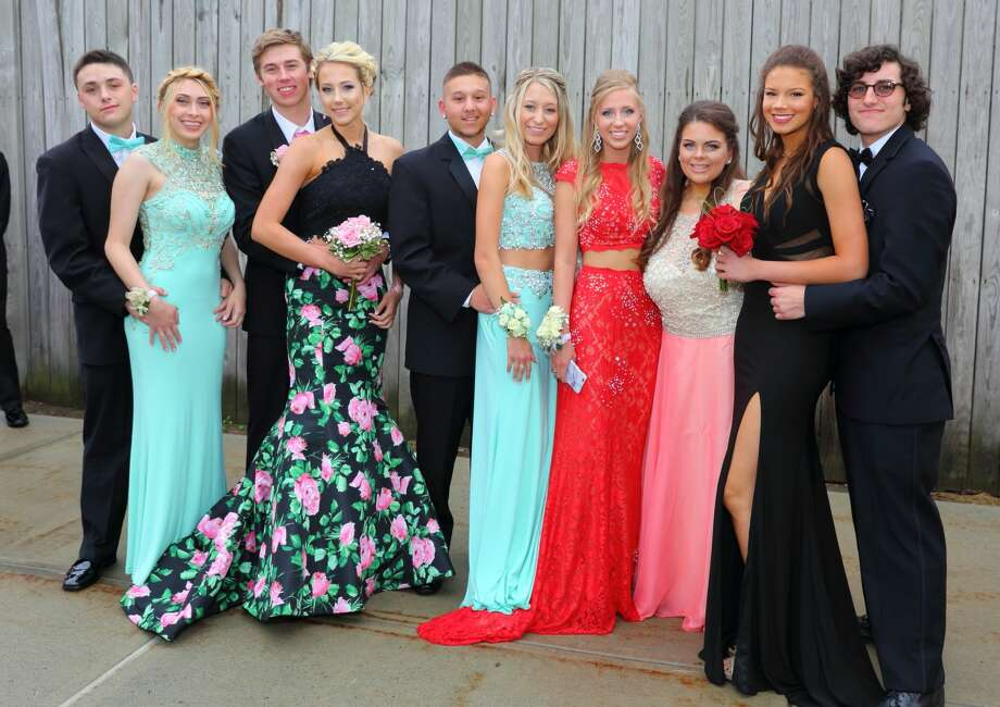Were you Seen at the Scotia-Glenville Junior-Senior Prom held at the Albany Marriott in Colonie onFriday, May 13, 2016? Photo: Gary McPherson - McPherson Photography