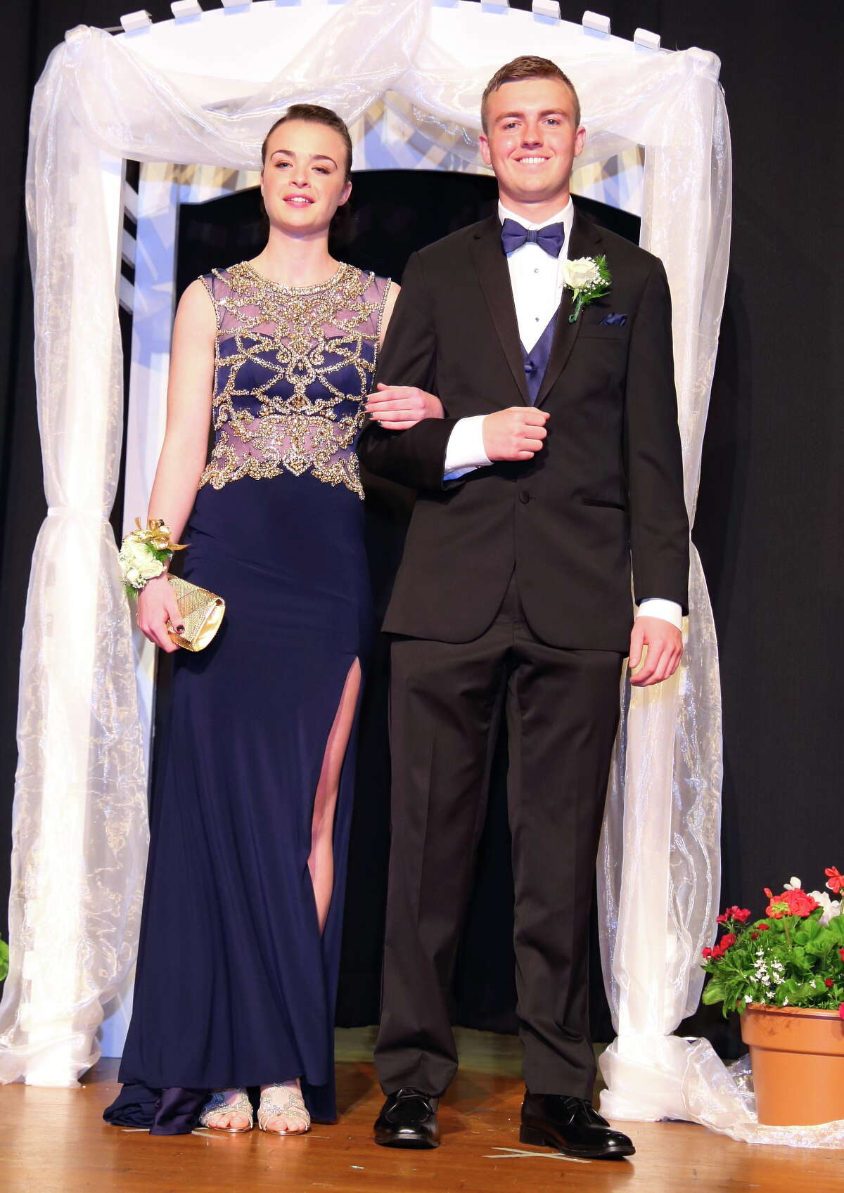 Were you Seen at the Scotia-Glenville Junior-Senior Prom held at the Albany Marriott in Colonie on Friday, May 13, 2016?