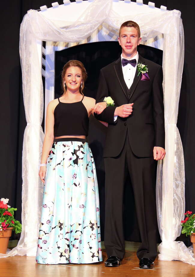 Were you Seen at the Scotia-Glenville Junior-Senior Prom held at the Albany Marriott in Colonie on Friday, May 13, 2016? Photo: Gary McPherson - McPherson Photography