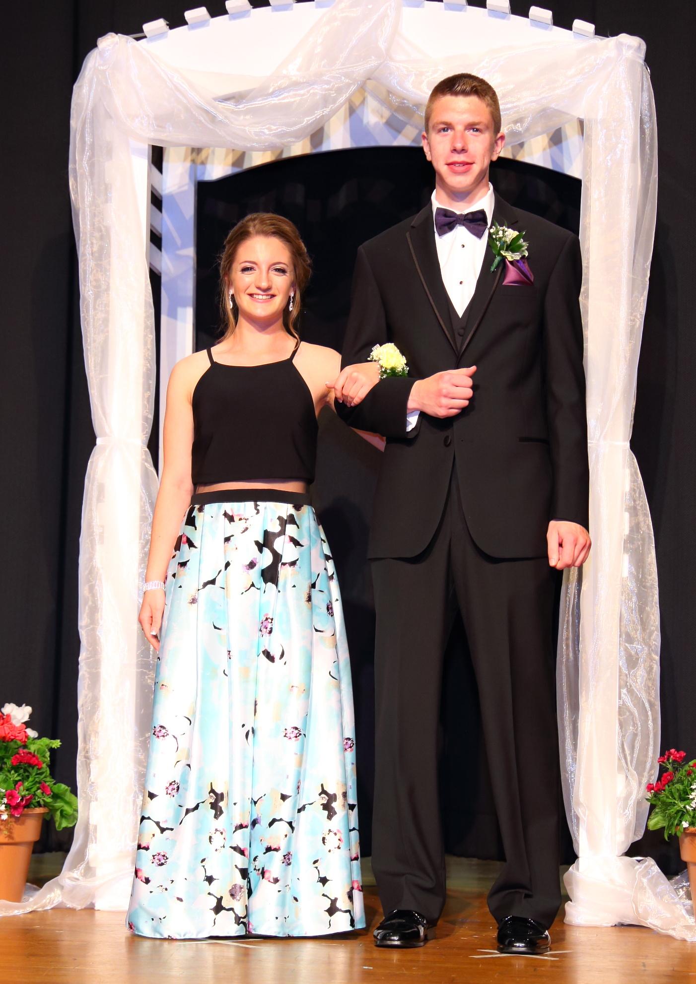 Fair Deal Auto >> SEEN: Scotia-Glenville Junior-Senior Prom - Times Union