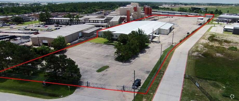 XLR Realty has purchased a 60,000-square-foot rail served distribution building on 8.1 acres at 1310 E. Richey Road. Patrick McKiernan with First Houston Properties represented the buyer.