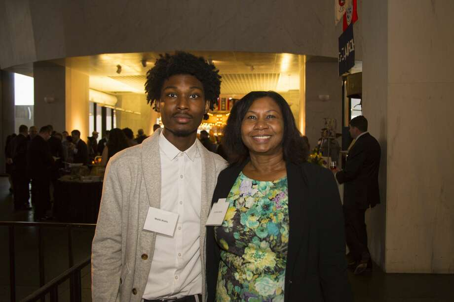 Were you Seen at the Rockefeller College Alumni Dinner and Awards Ceremony at the State Museum in Albany on Friday, May 13, 2016? Photo: Carlo De Jesus