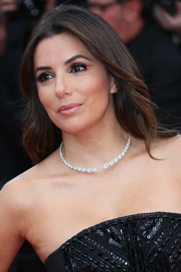 "CANNES, FRANCE - MAY 12:  Eva Longoria attends the ""Money Monster"" Premiere during the 69th annual Cannes Film Festival on May 12, 2016 in Cannes, France.  (Photo by Tony Barson/FilmMagic) Photo: FilmMagic"