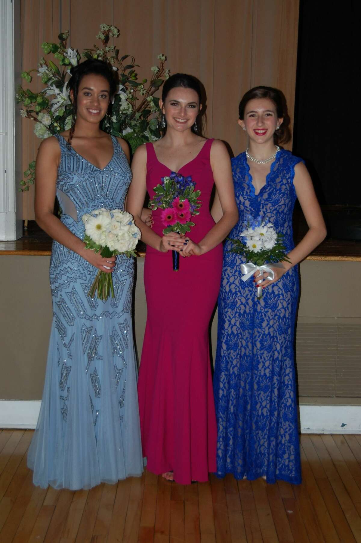 Were you Seen at the Notre Dame-Bishop Gibbons Junior-Senior Prom held at The Edison Club in Rexford on Friday, May 13, 2016?