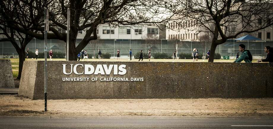 25. University of California - Davis