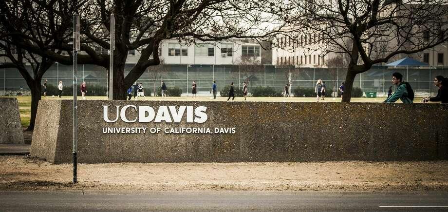 25. University of California - DavisDavis, California Photo: Moment Editorial/Getty Images