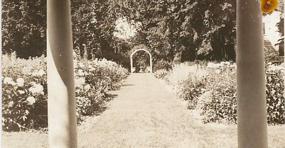 "ALBANY -- Historic Cherry Hill will unveil a prominent feature of the Cherry Hill landscape—the ""garden temple"" at 1 p.m. Sunday, May 22.  The garden was recreated by Albany craftsman Peter Leue as a part of the historic site's ongoing landscape restoration. Leue drew from historic photographs and remnants of the original temple to fashion his replica of this 1930 feature of Emily Rankin's Colonial Revival garden, according to the historic site.  garden 2The event will honor longtime Education Director Rebecca Watrous, who retired last summer after 35 years of service to the museum.Refreshments will follow the dedication at the site, 523 1/2 South Pearl St. RSVP at 434-4791."