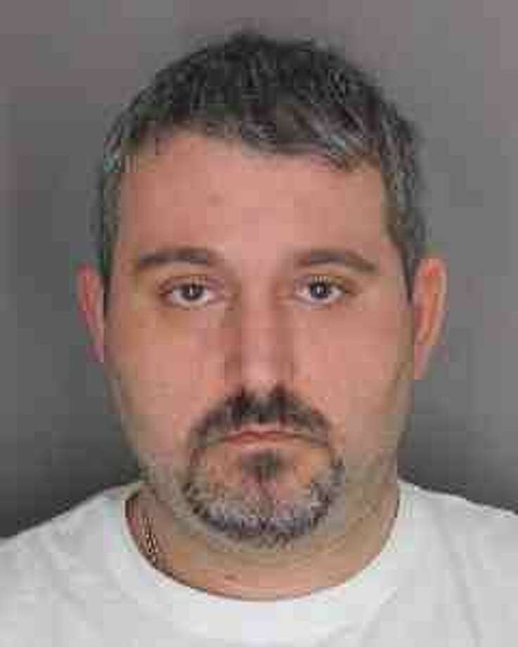 Christopher Abraham (Saratoga County sheriff's department)