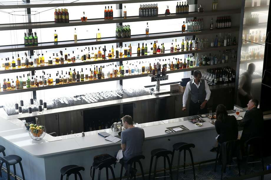 Volta on Mission and Fifth closed after less than a year of business. Photo: Paul Chinn, The Chronicle