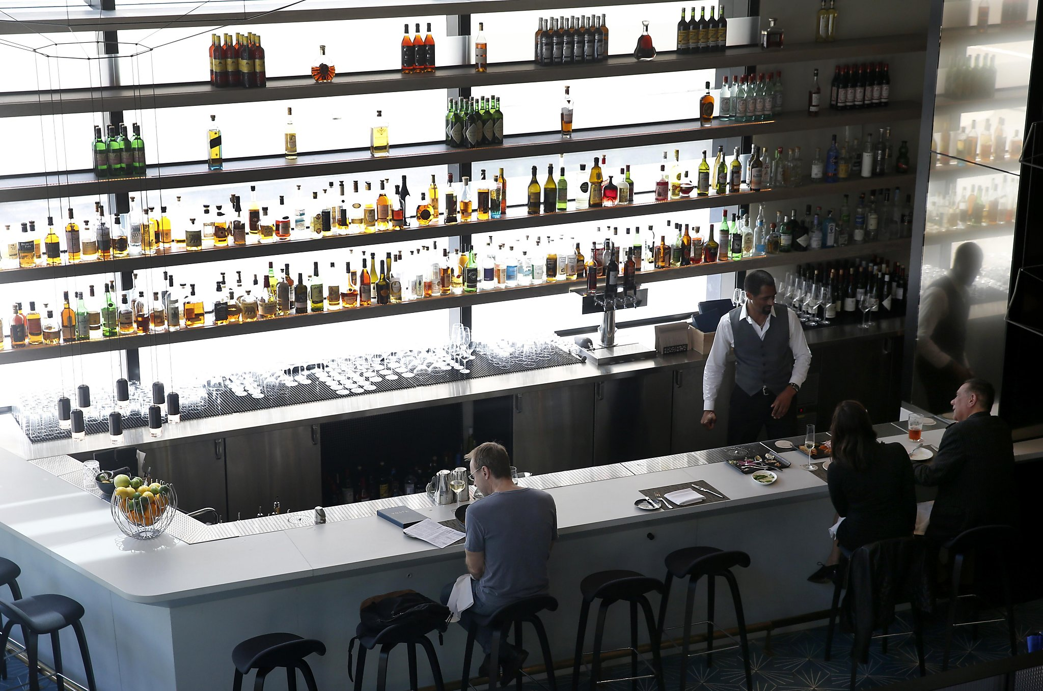 910e8954689 Volta, acclaimed SoMa restaurant, closes after 9 months ...