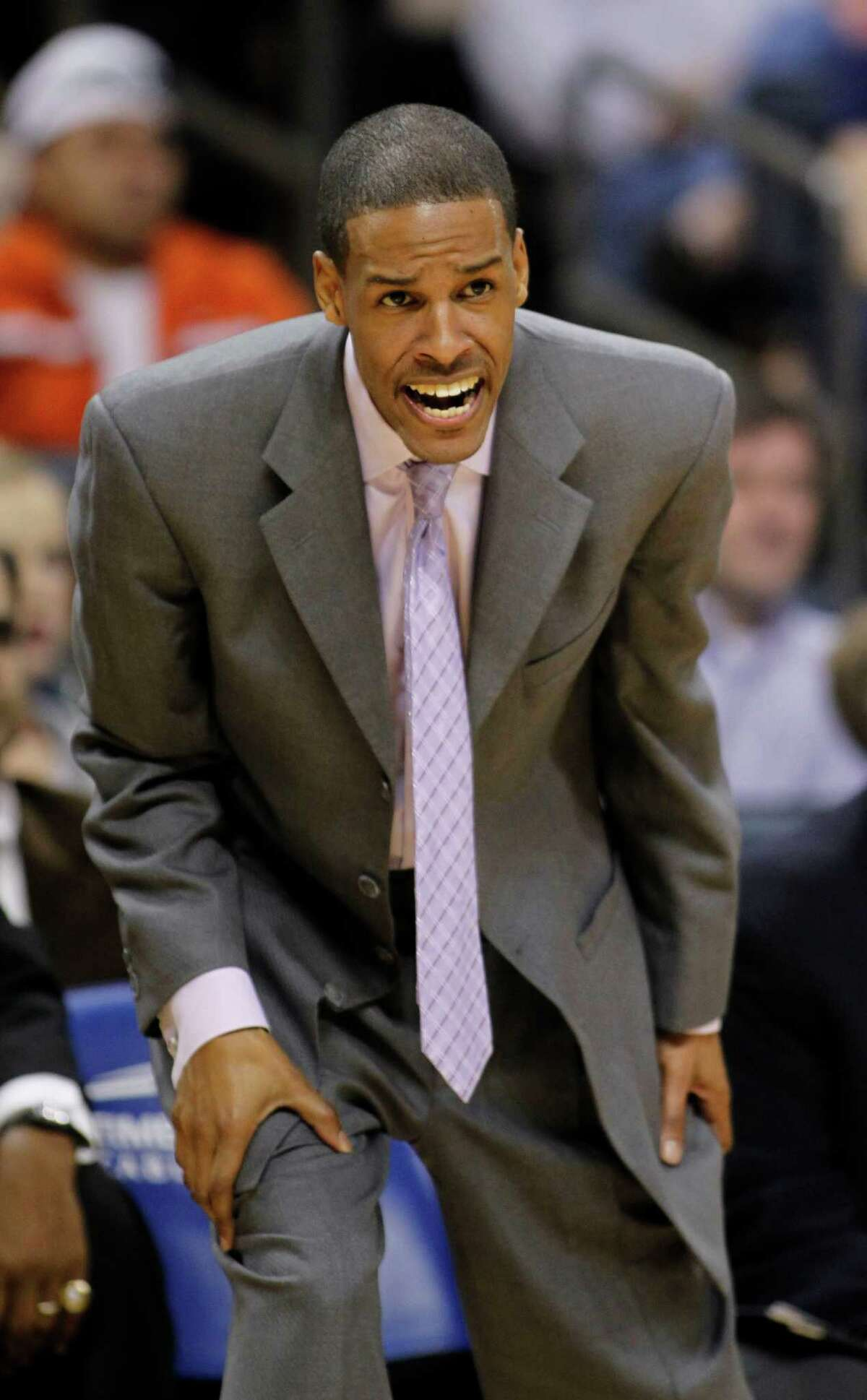 Assistants Stephen Silas The Charlotte assistant is well respected and has talked with the Rockets twice.