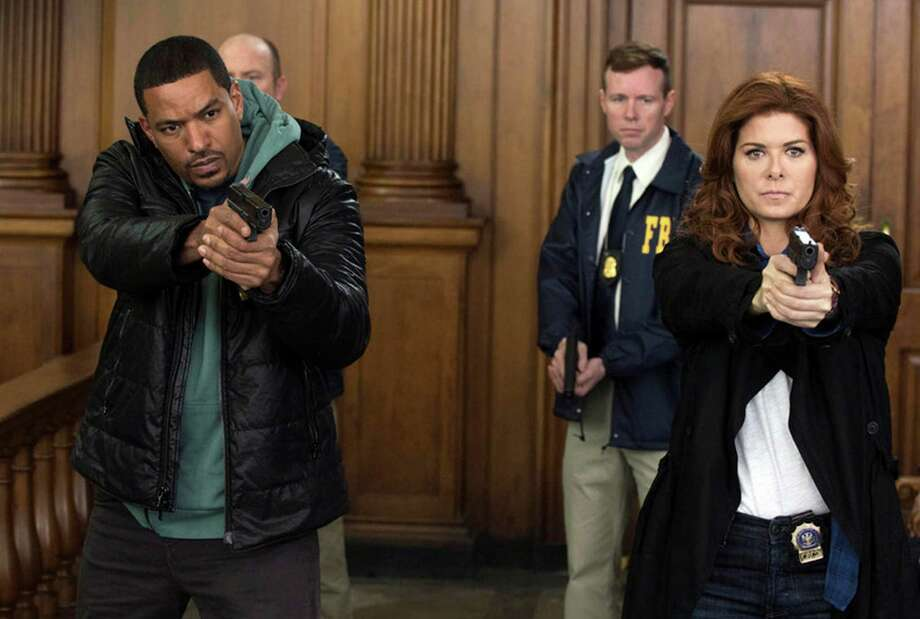 Mysteries of Laura canceled by NBC