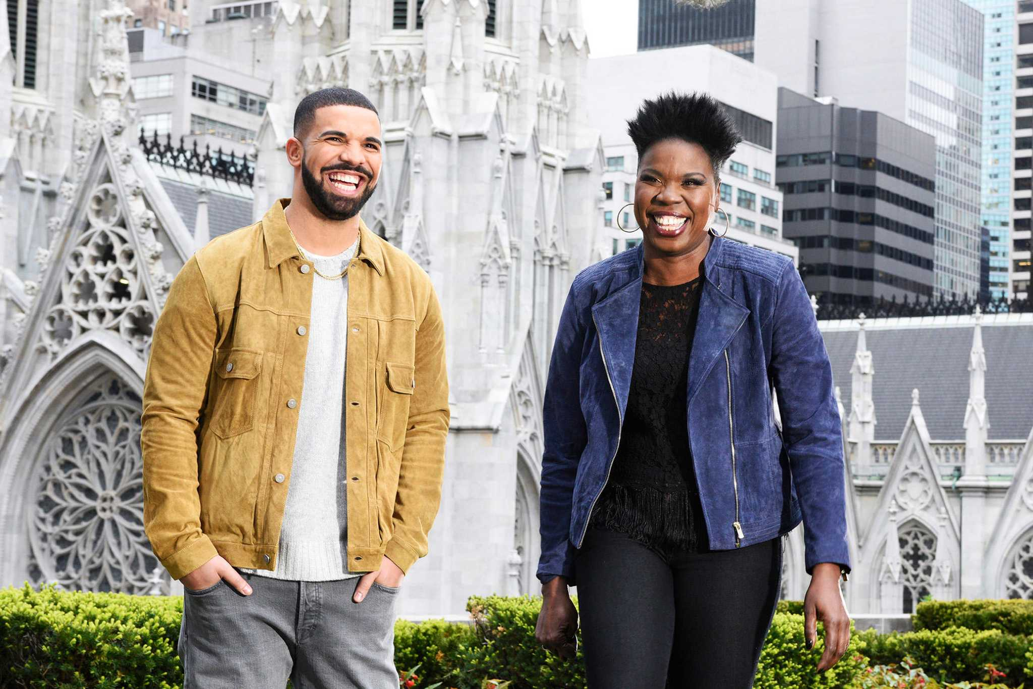 Watch Drake Hardcore Burn The Entire SNL Cast - seattlepi.com
