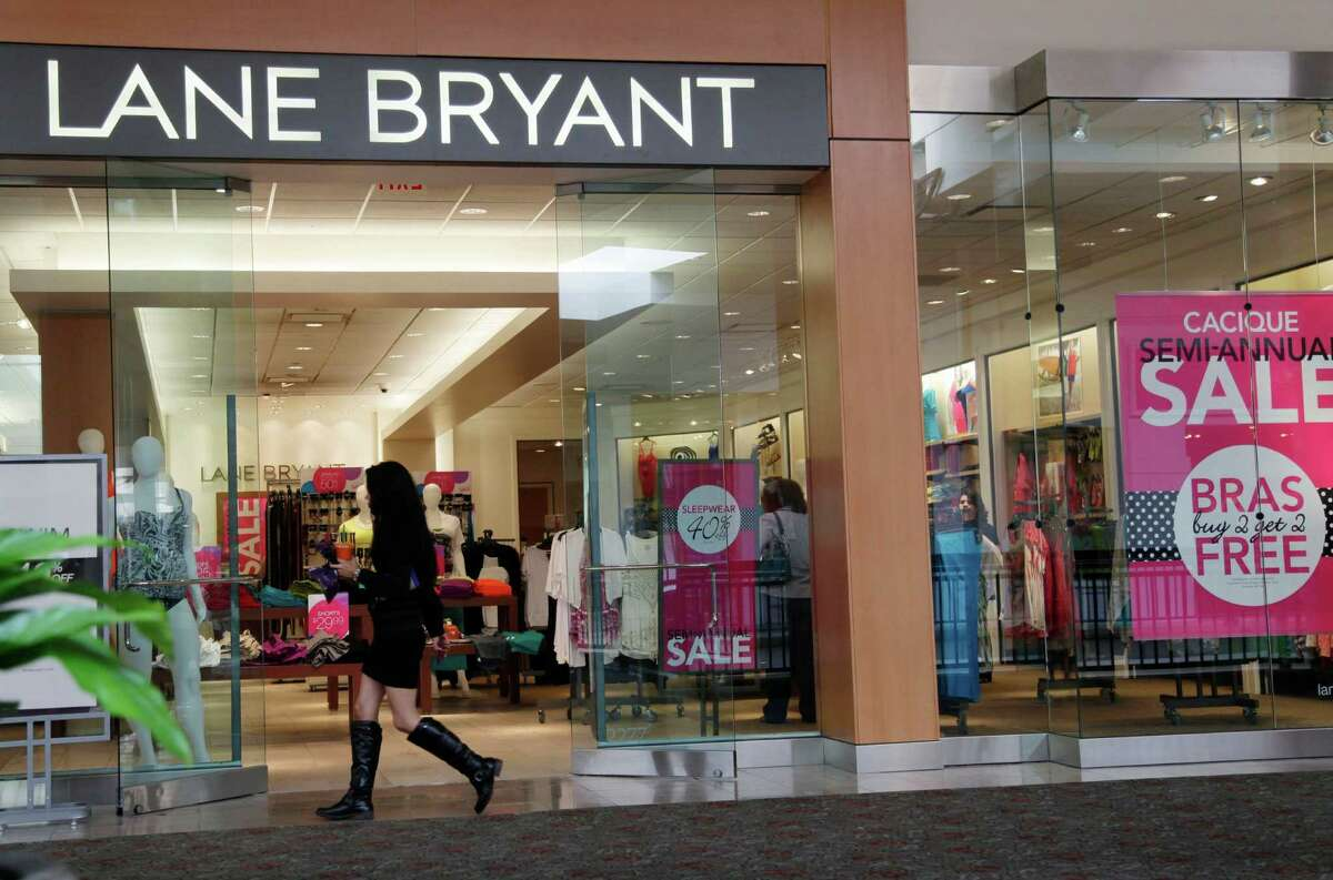 Ascena Retail Group plans to close some of its Lane Bryant stores. Read more.