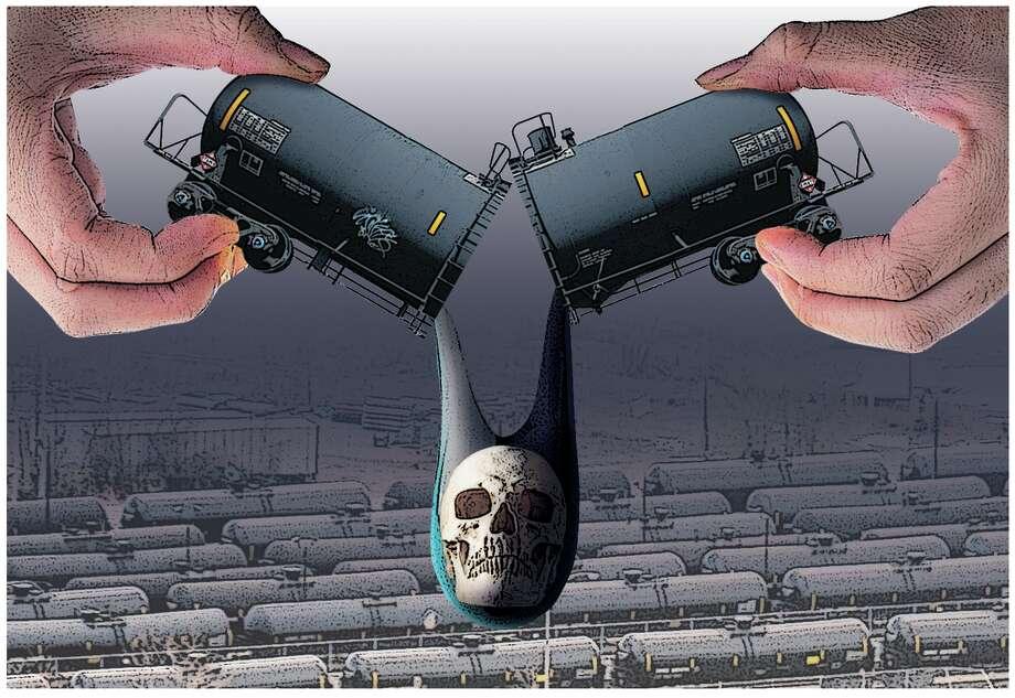 ( Jeff Boyer /Times Union ) Photo illustration