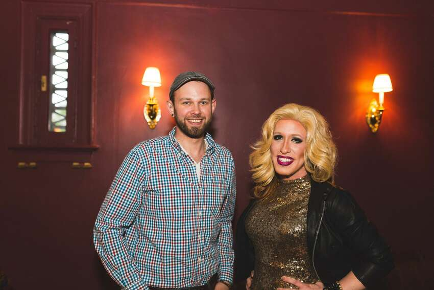 Were you Seen at the 2016 Pride Center of the Capital Region Revel Pride Dance held at the Franklin Plaza Ballroom on Sunday, May 15th, 2016?