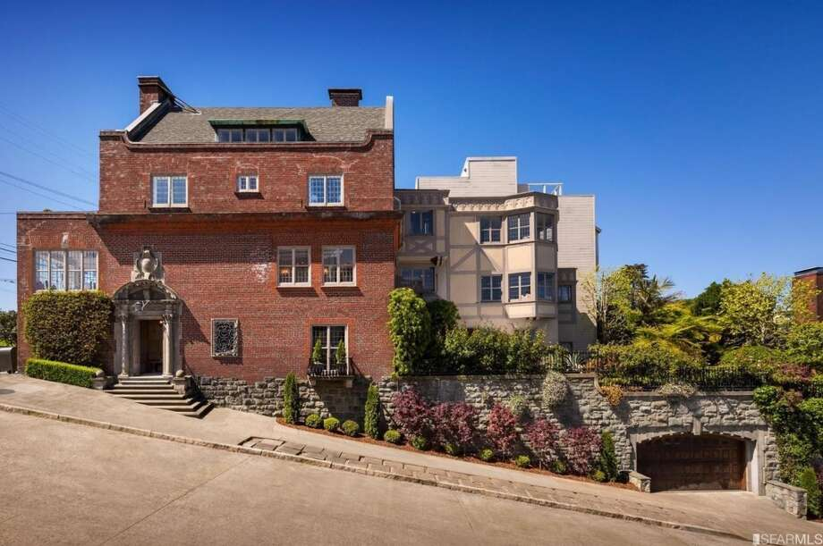 2600 Jackson: listed for $7.9M, sold for $11M.  Source: The OpenHouse.com