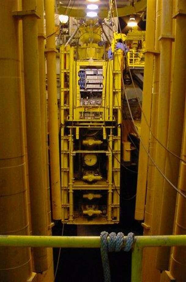Photo: HO / Deepwater Horizon Response Unified Command