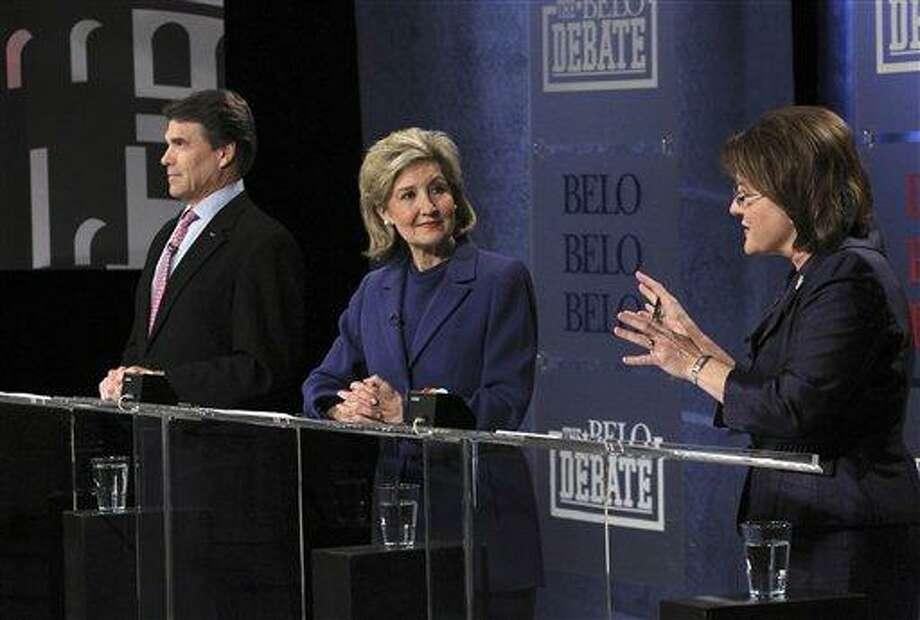 Photo: Louis DeLuca / The Dallas Morning News