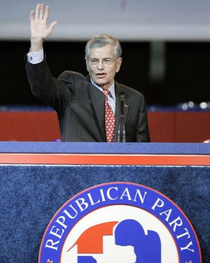 Photo: David J. Phillip / AP