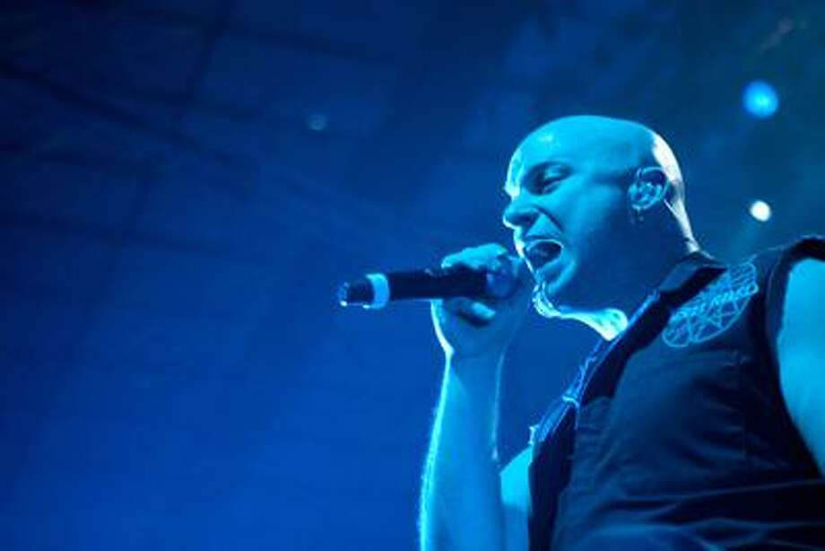 Disturbed and Three Days Grace are coming to San Antonio in January thanks to The Billy Madison Show.