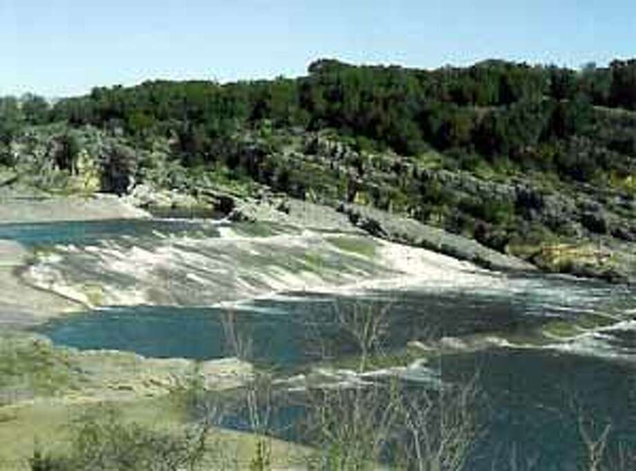 Pedernales Falls State Park - Midland Reporter-Telegram