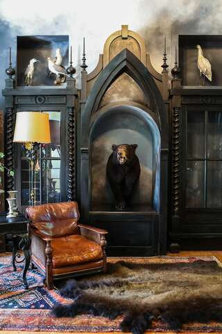 Marin County's most intriguing inns - SFGate