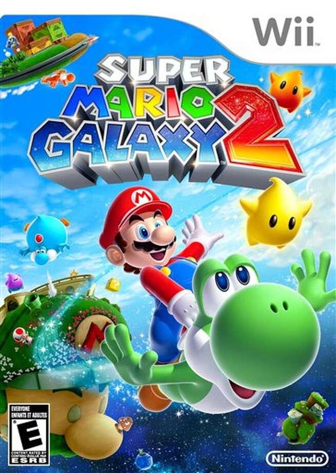 Photo: Nintendo / Nintendo