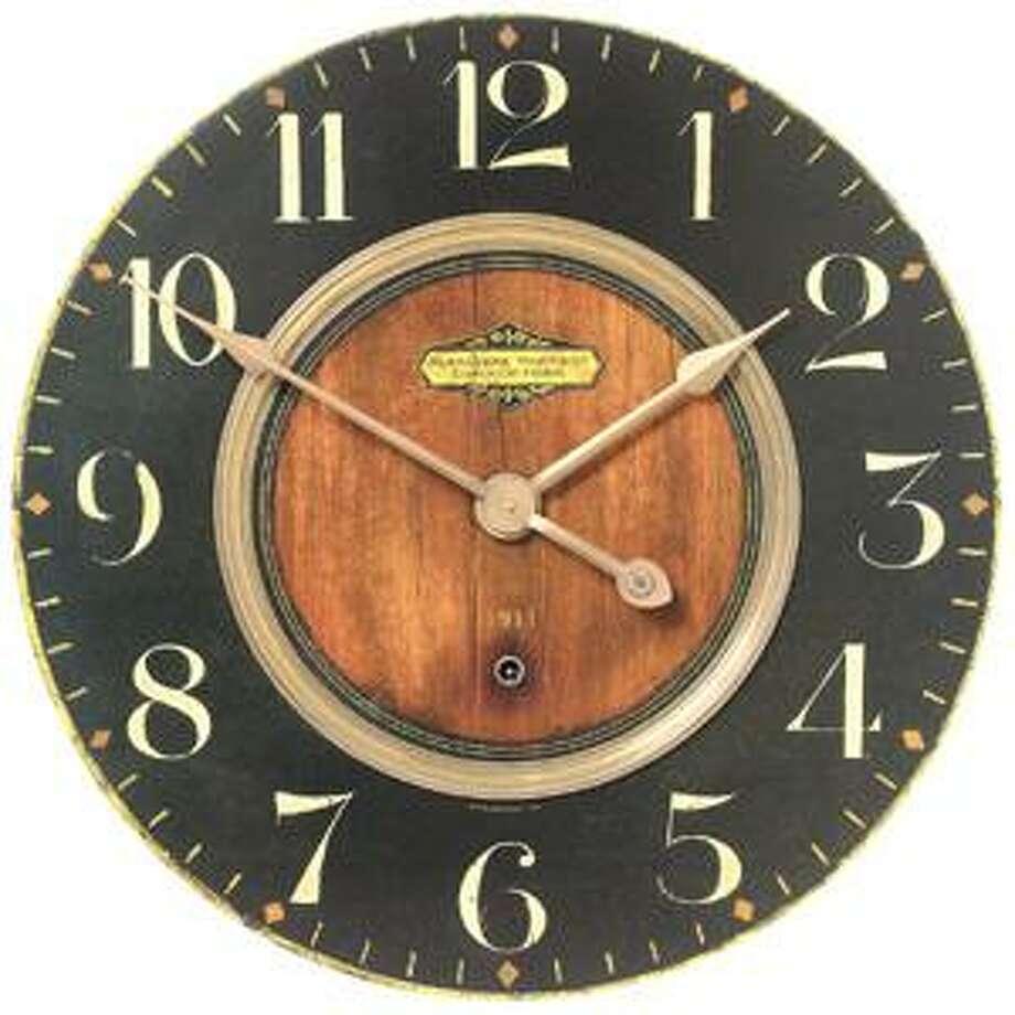 Photo: HO / Cool Clock Shop