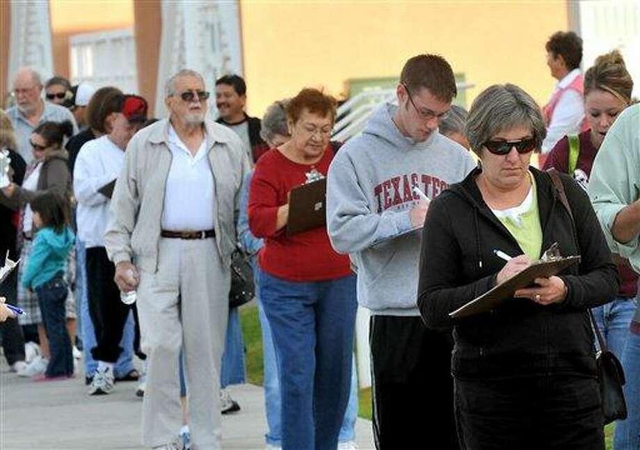 Photo: Norm Dettlaff / Las Cruces Sun-News