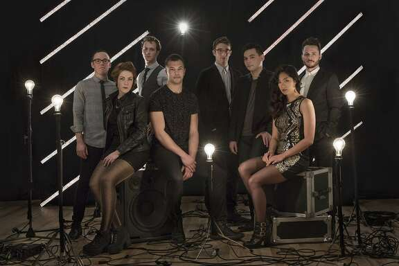 San Fermin is set to perform at BottleRock Napa on Saturday, May 28.