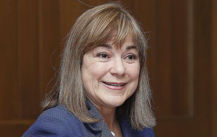 U.S. Rep Loretta Sanchez Photo: Liz Hafalia, The Chronicle