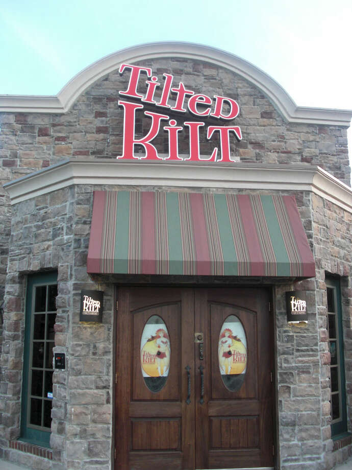 Best-Looking Sports Pub in San Antonio.  Click here for upcoming events and daily specials or call (210) 497-2800 • 2070 N. Loop 1604 East, San Antonio, TX 78232 Photo: Photos Provided By Tilted Kilt Pub & Eatery