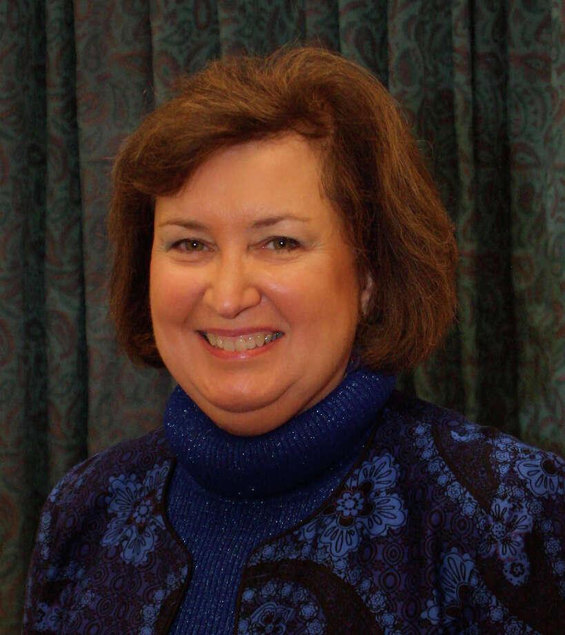 Patricia B. Libero Photo: Contributed Photo / Connecticut Post