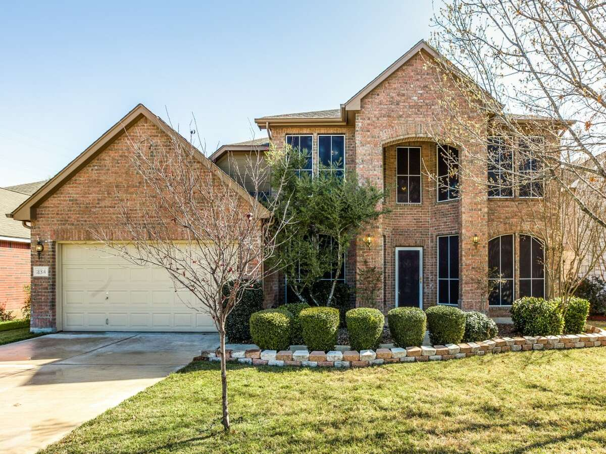 18314 REDWOOD PATH San Antonio, 78259 MLS# 1165786 URL: http://listings.kwsanantonio.com/result&id=1165786