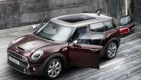Redesigned 2016 Mini Clubman offers fun, technology, versatility in a small crossover - Photo