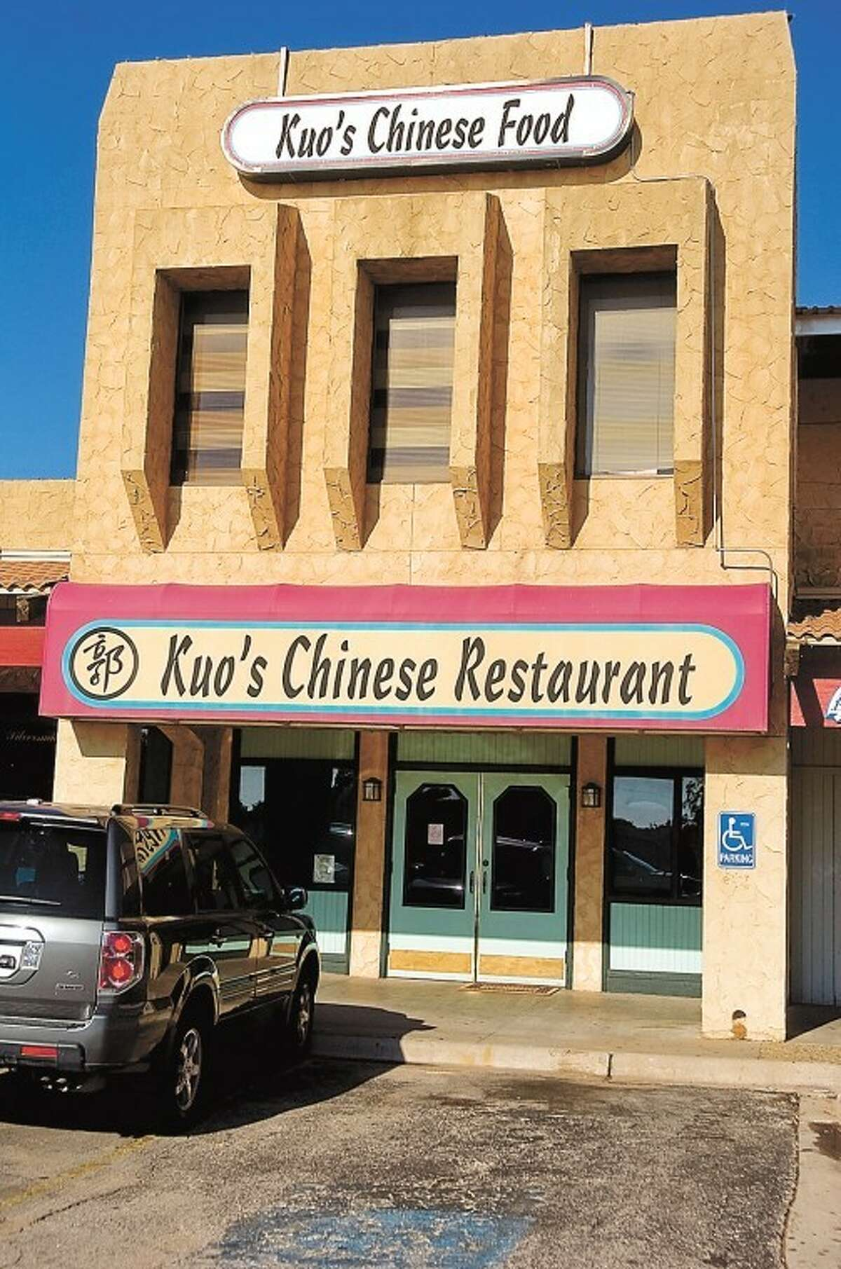 Kuo's Chinese Restaurant, 3303 N. Midkiff Road, received unanimous approval of its request for a Specific Use Designation with Term for the sale of all alcoholic beverages for on-premises consumption in a restaurant.