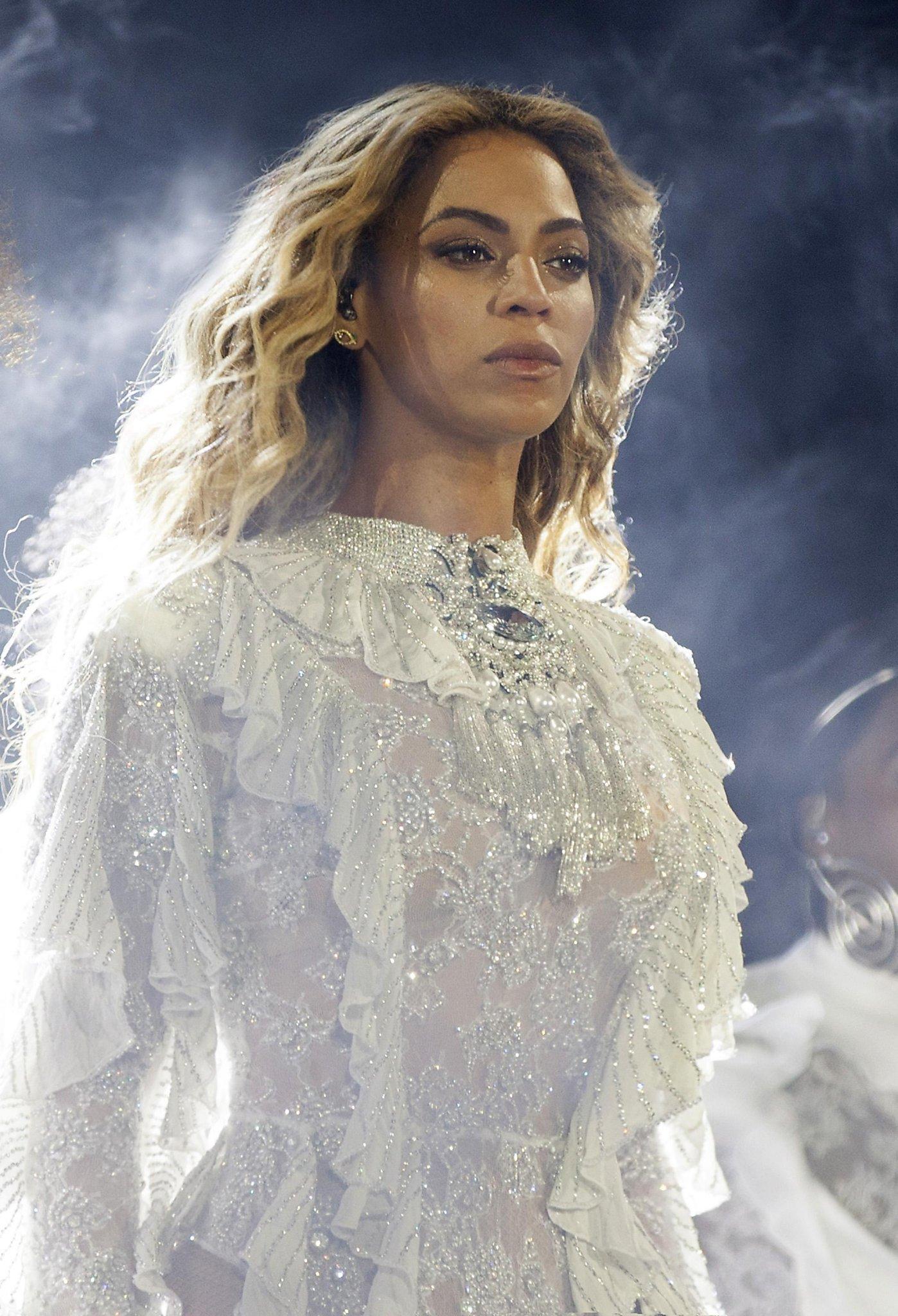 Scorned Beyonce Brings Urgency Anger To Levi S Stadium