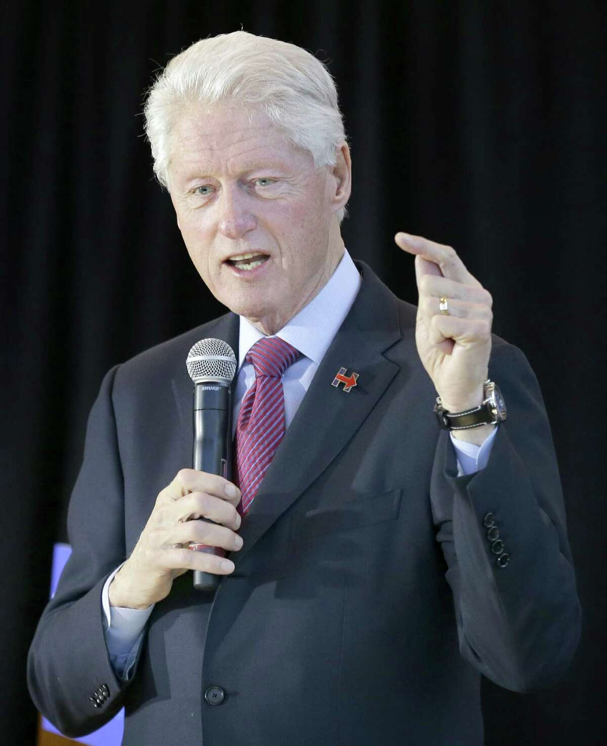 Bubba Clinton Maybe the governor of Arkansas seemed like a Bubba, but the globe-trotting statesman and possible first gentleman? Not so much.