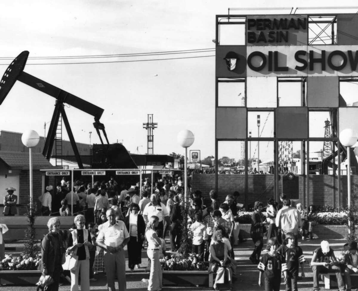 The Permian Basin International Oil Show hosts exhibits of all shapes and sizes that will fill the Ector County Coliseum complex in Odessa. Visitors can see everything from small valves to towering pumping units, and everything in between.