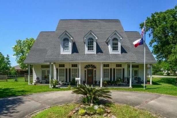 2302 Armstrong Ave., Port Neches, Texas 77651   $329,000. 3 bedrooms; 2 full, 1 half bathrooms. 2,983 sq. ft., 0.48 acres.