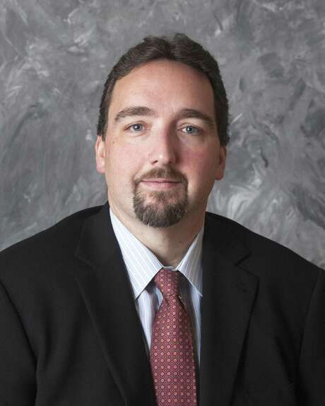 Photo of Matt Goulet, CEO of Globalscape. Photo: Courtesy