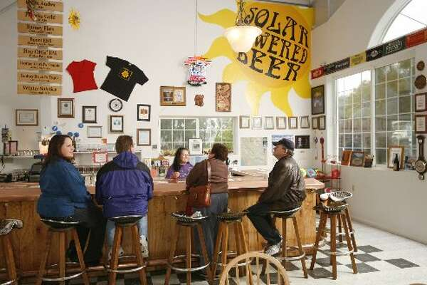 Anderson Valley Brewing Co., 17700 CA-253, Boonville.(707) 895-2337. http://avbc.com